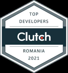 Algotech named as Top Developer on Clutch